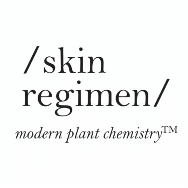 skin regimen logo
